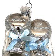 Deja-Moments, kerstornamenten, kerstdecoratie, kurt adler